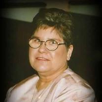 Joyce Faye Freeman