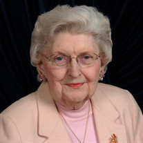 Ruth E. Cunningham