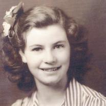 Irene Wilson Tisdale