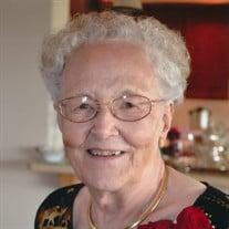 Nyla Beatrice Thrapp