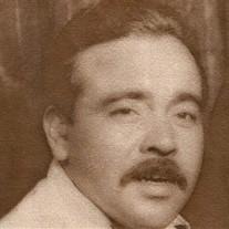 Jesus R. Flores