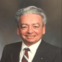 Donald J. Panichi