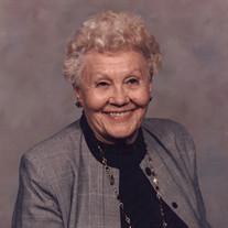 Ethel A Black