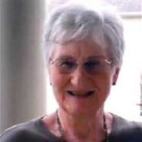 Mrs Elaine Youngmann