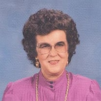 Nell Bishop