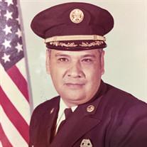 Eugene Garza Jr