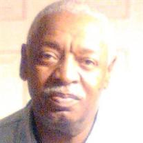 Mr. Allen Jerome Colson
