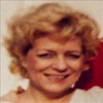 Shirley Ann Carmack