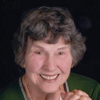 Nancy J. Bowker