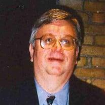 David John Hall
