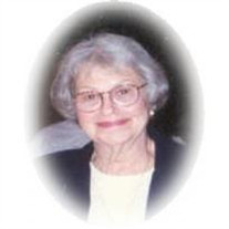 Josephine A. (Jo) Bibik