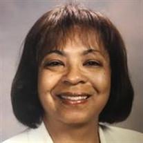 Mrs. Evelyn Vera Bush