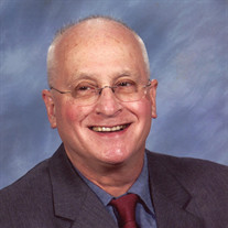 Richard Franklin Eddy