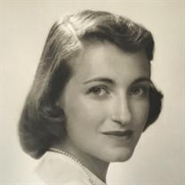 Carolyn Owens Welch