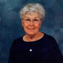 Myrna Trent Eley