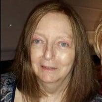 Judith Diane Blair