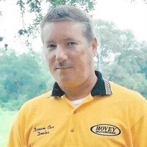Russell Clayton Faulkner