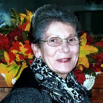 Mrs. Faye Griggs Atkinson
