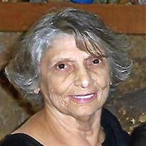 Bernadette Dennis