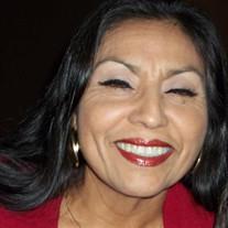 Maria Aguilar