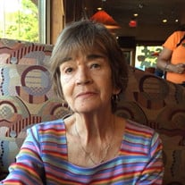 Patsy Shelton Goff