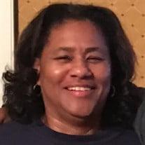 Ms. Bernadette Blackwell