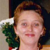 Sherry Ann Brown