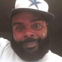"""Darick (Derrick) Shonnell Edwards """"Duke"""""""