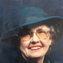 "Doris  Beatrice ""Aunt Bea""  Read"