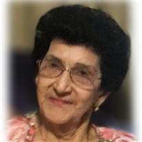 """Ana Zulema Concepción (""""Mamá Zulema"""")"""