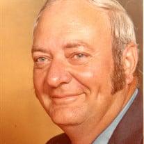 James 'Jim' Lockridge