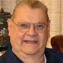 Richard A. Garin