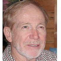 James Robert Cliver