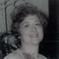 Alice Richardson Hawley