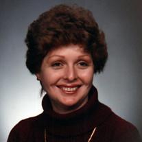 Janice Bruce