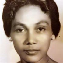 Carmen Julia Anderson