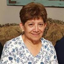 Olivia Pruneda
