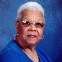 Zida Marie Riggs