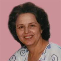 Arminta Louise Fulwood of Selmer, TN