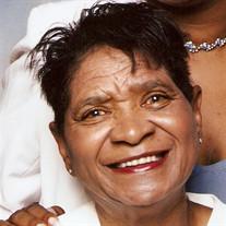 Ms. Joyce Edwards