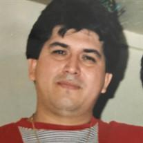 Carlos Arturo Salgado