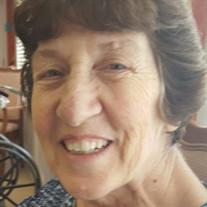 Nancy Styers