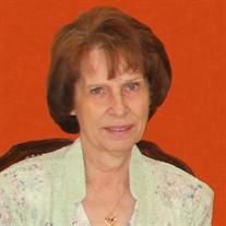 Joan Ann Angle