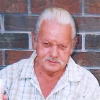 Robert John Luckfield Sr.
