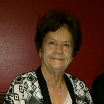 Wilma Louise Massie