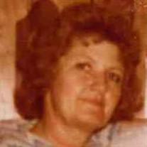 Toyah Shirleene Willoughby