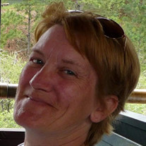 Cheryl Anne Holcepl Bush