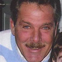 Steve  VannBerstein