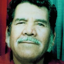 Gregorio Perez