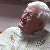 Leonard George Pavlicek